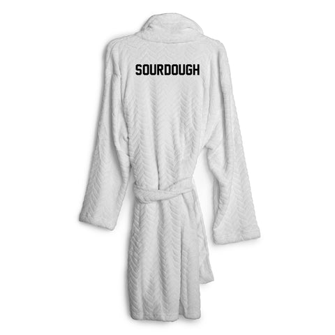 SOURDOUGH [ ROBE]