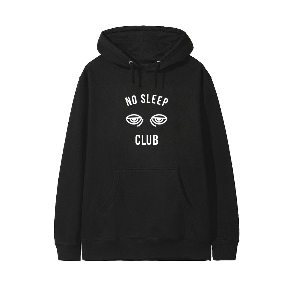 No Sleep Club [HOODIE]