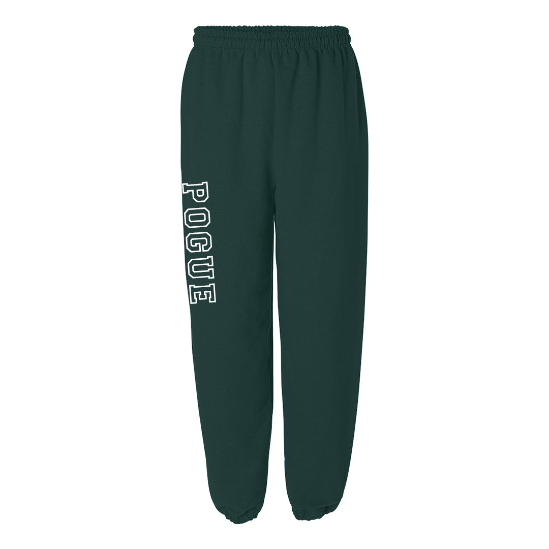 POGUE [SWEATPANTS]