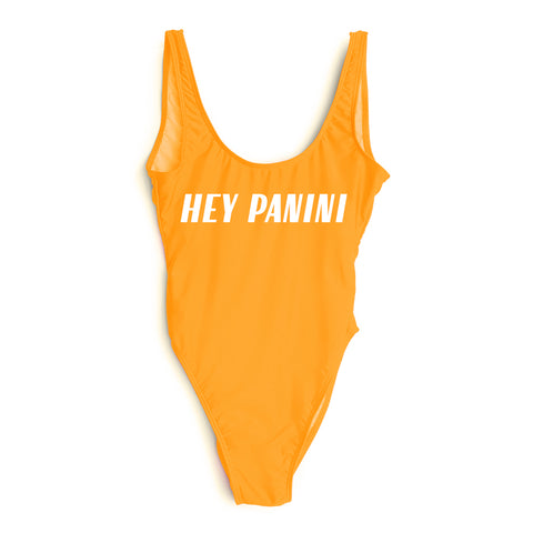 HEY PANINI [SWIMSUIT]