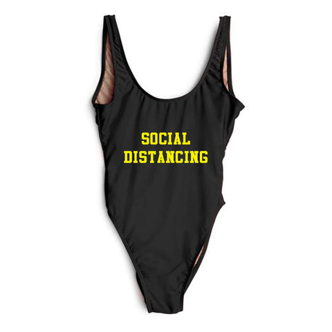 SOCIAL DISTANCING [SWIMSUIT]