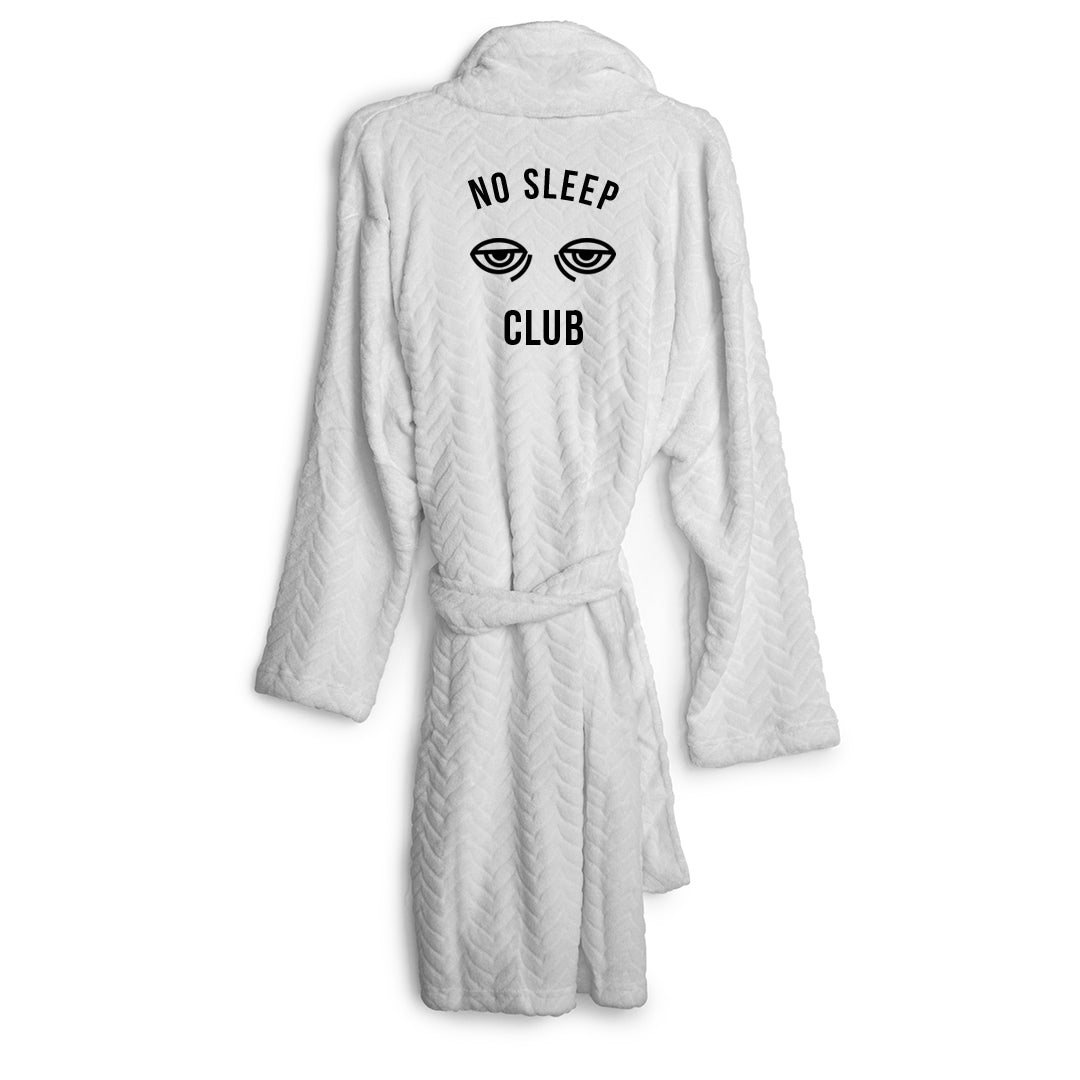 NO SLEEP CLUB [ ROBE]