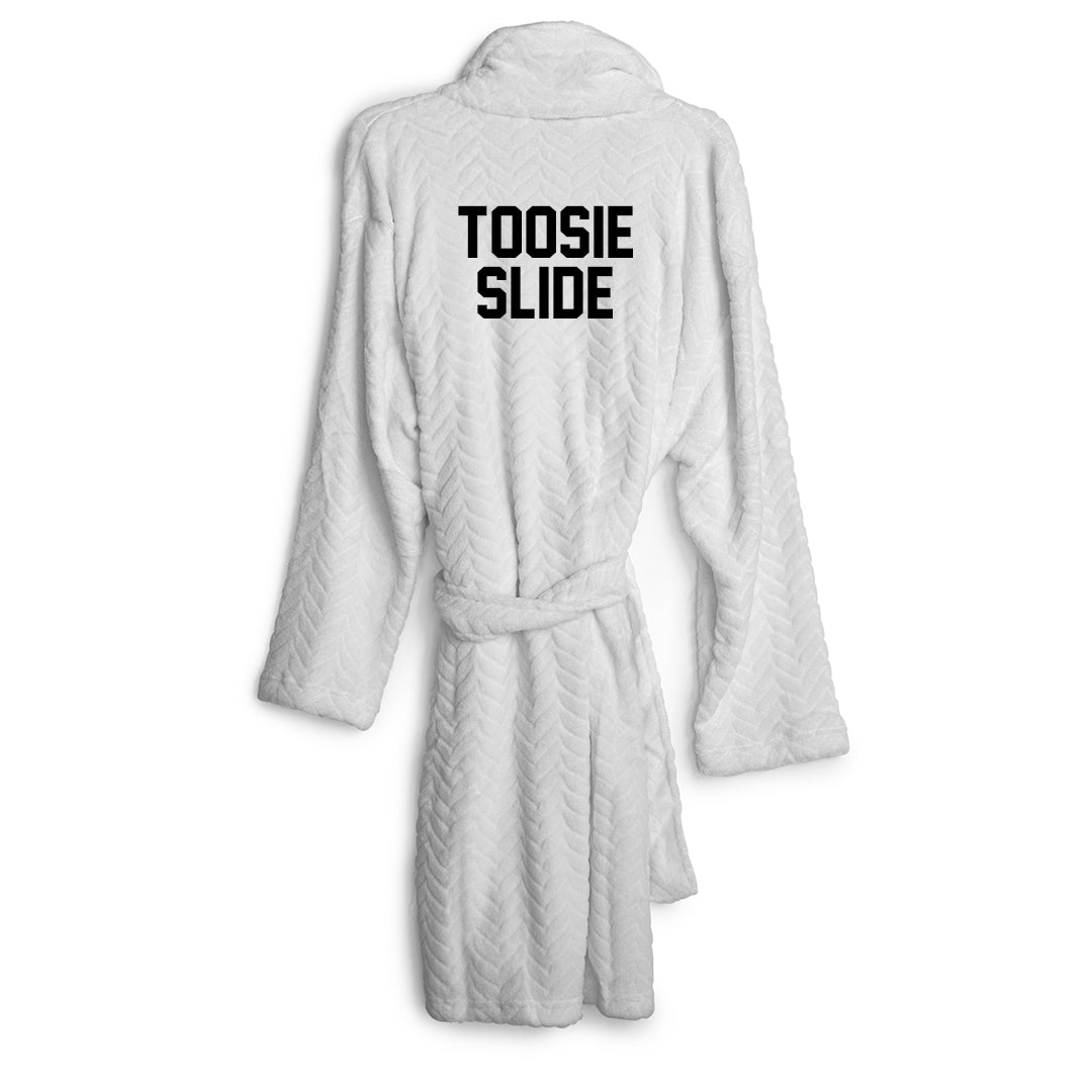 TOOSIE SLIDE [ ROBE]