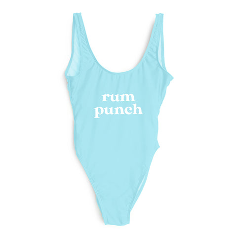 rum punch [SWIMSUIT]