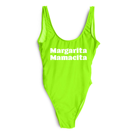 MARGARITA MAMACITA // NEW FONT [SWIMSUIT]