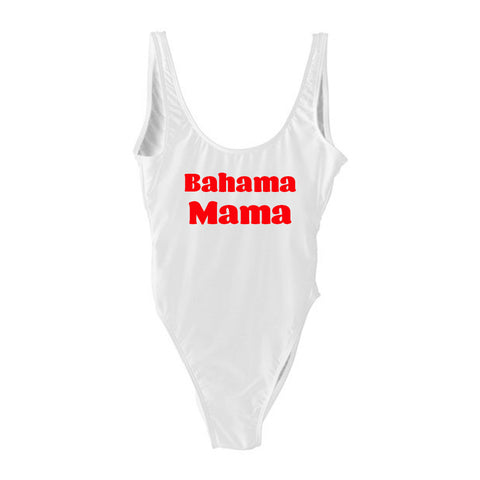 08a0c6db07 BAHAMA MAMA  SWIMSUIT