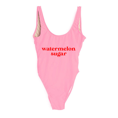 watermelon sugar [SWIMSUIT]