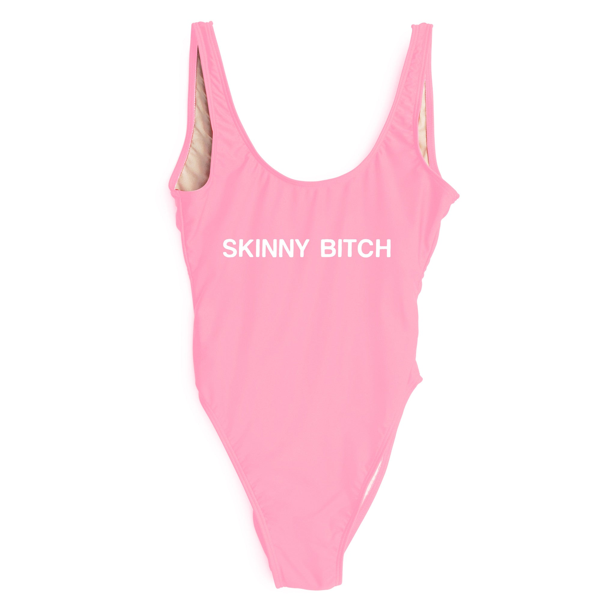 SKINNY BITCH [SWIMSUIT]