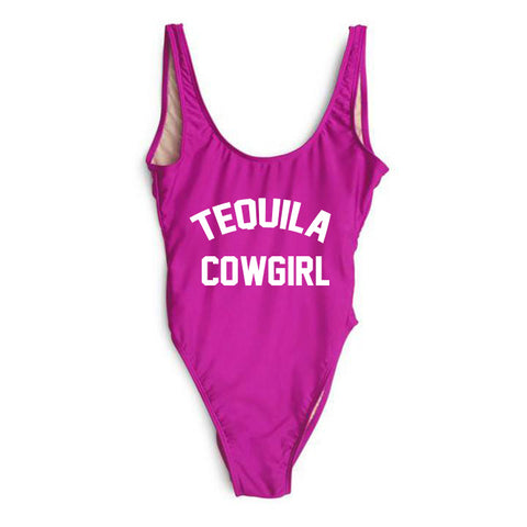 TEQUILA COWGIRL [SWIMSUIT]