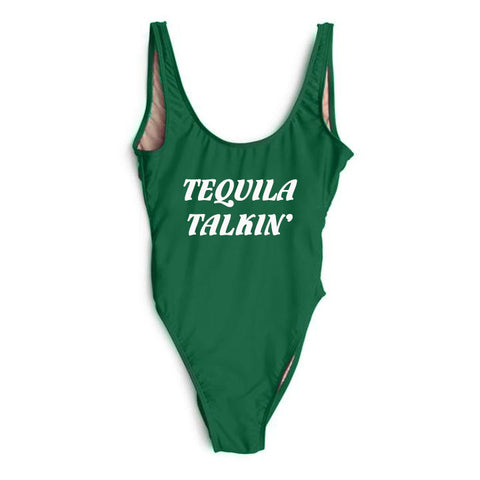 TEQUILA TALKIN' [SWIMSUIT]