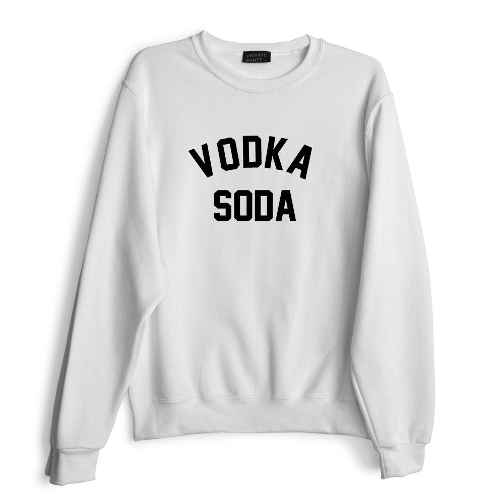 VODKA SODA