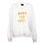 WIFEY FOR LIFEY [UNISEX CREWNECK SWEATSHIRT]