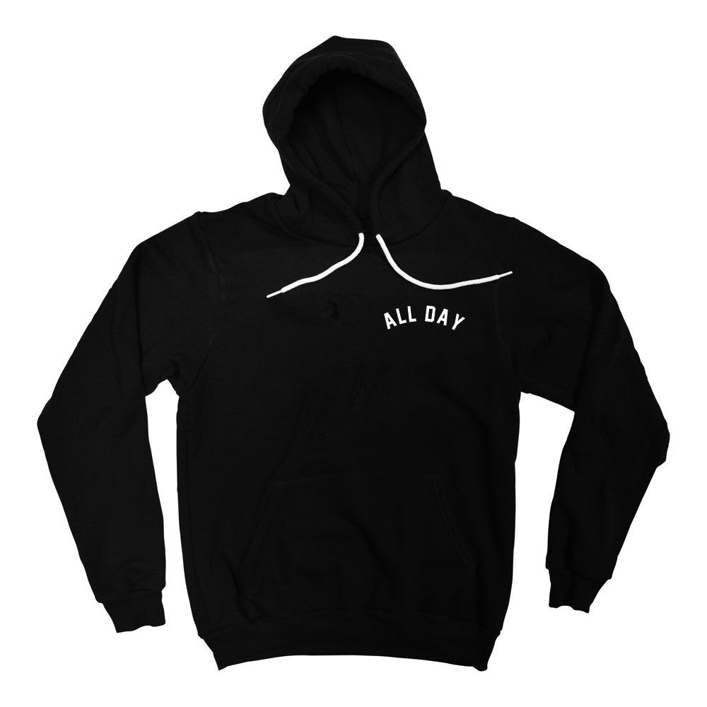 ALL DAY [HOODIE]