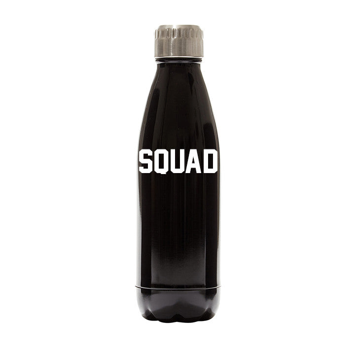 SQUAD [WATER BOTTLE]