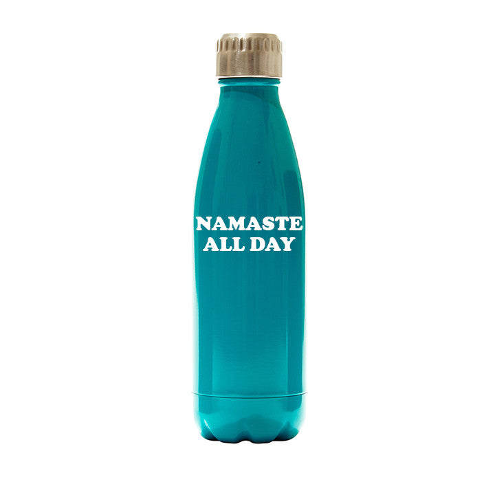 NAMASTE ALL DAY [WATER BOTTLE]