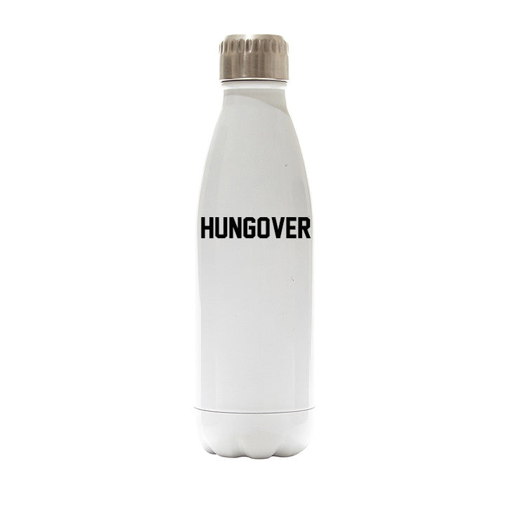 HUNGOVER [WATER BOTTLE]