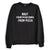 BOUT FOURFIVESECONDS FROM PIZZA [SWEATSHIRT]