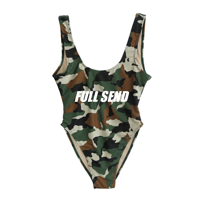 FULL SEND [SWIMSUIT]