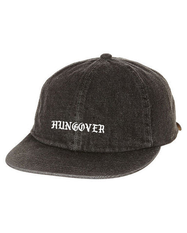 HUNGOVER [ DAD HAT]