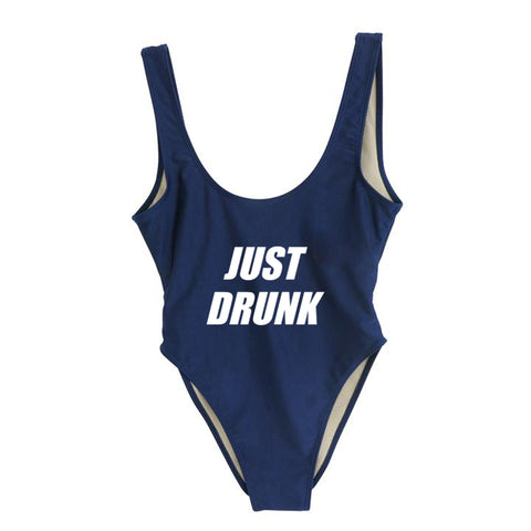 JUST DRUNK [SWIMSUIT]
