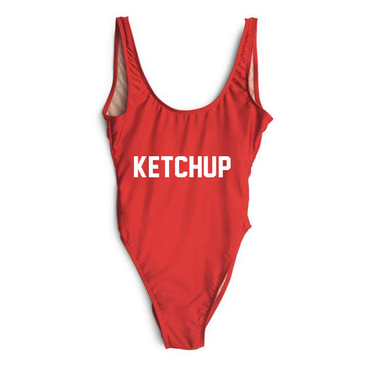 KETCHUP [SWIMSUIT]