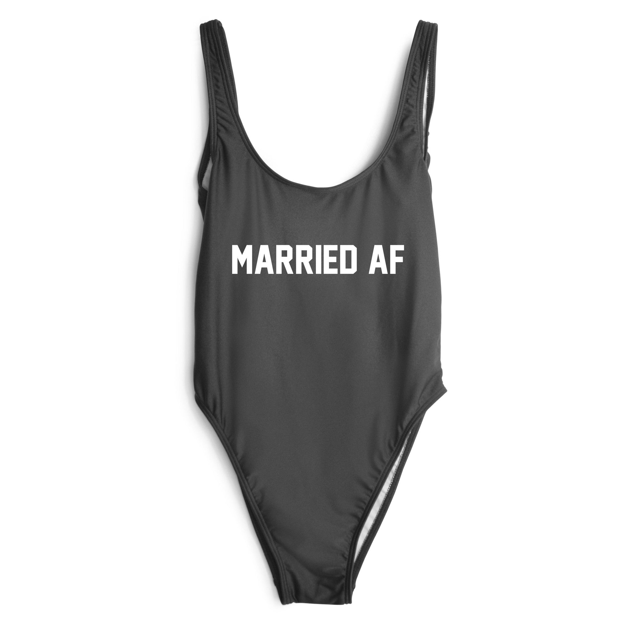 MARRIED AF [SWIMSUIT]
