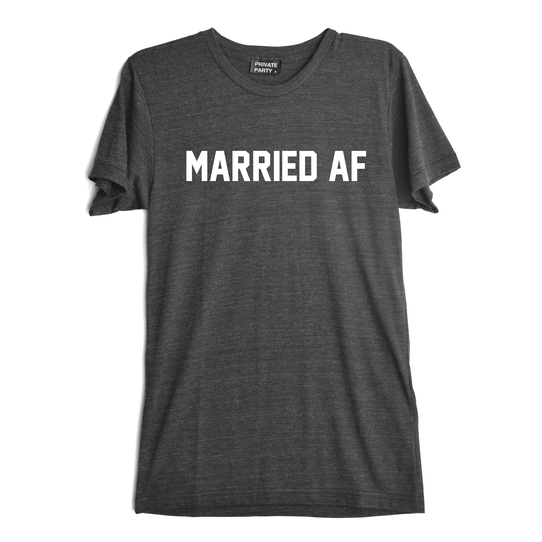 MARRIED AF [TEE]