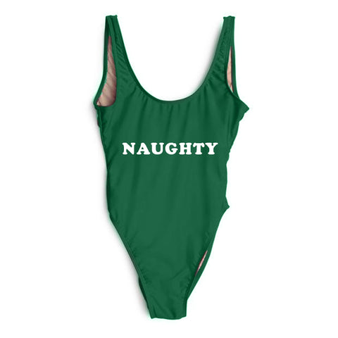 NAUGHTY [SWIMSUIT]