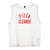 PIZZA CLEANSE [WOMEN'S MUSCLE TANK]