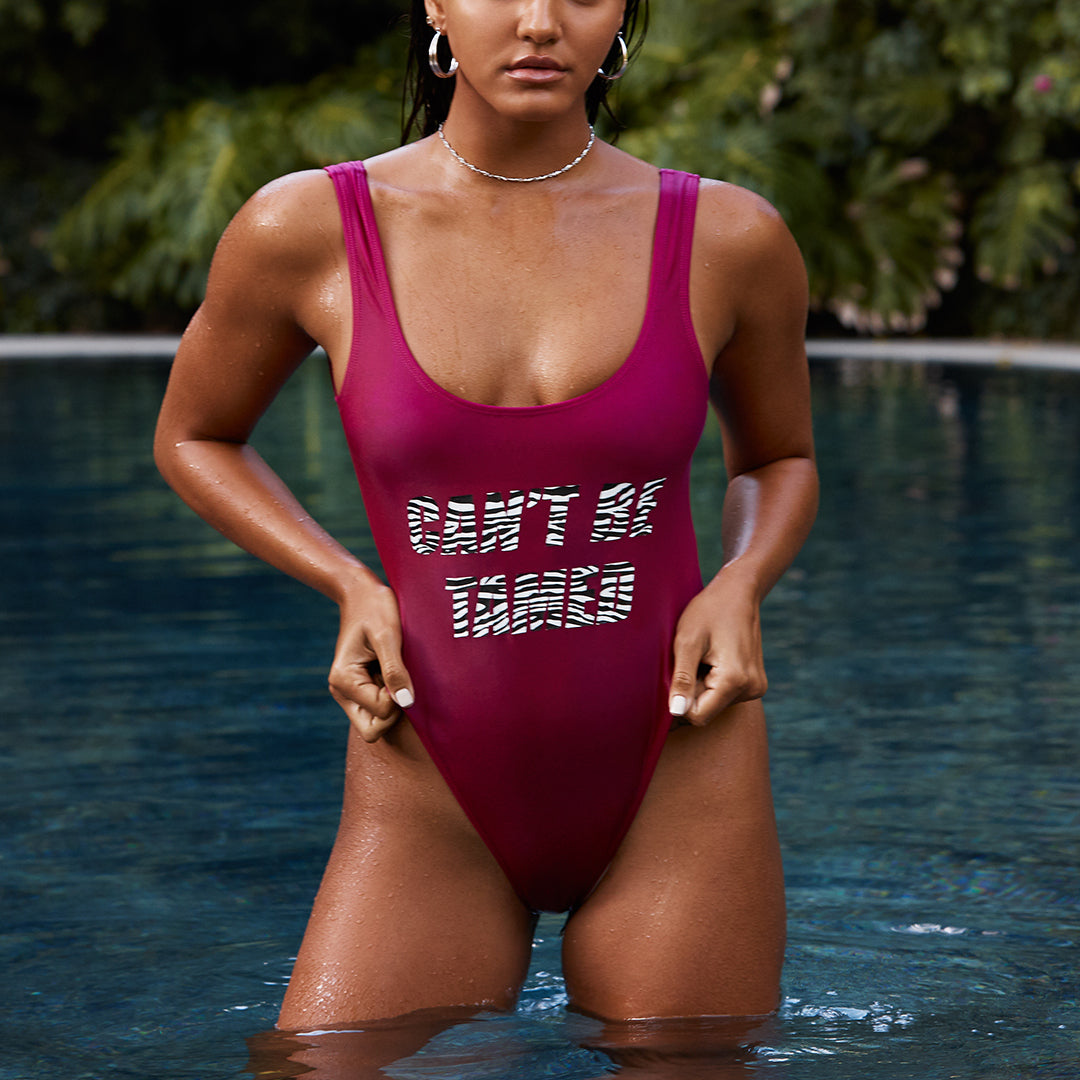 POSH SPICE [SWIMSUIT]