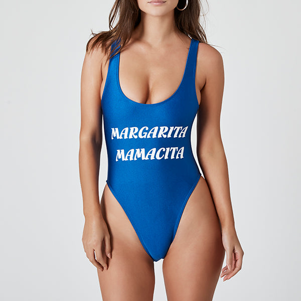 MARGARITA MAMACITA [SWIMSUIT]