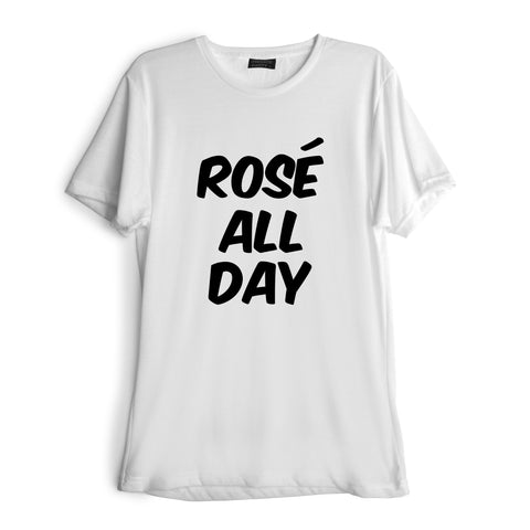 ROSE ALL DAY [TEE]