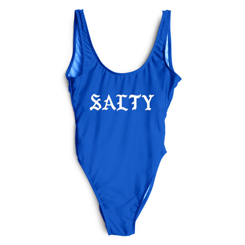 SALTY [SWIMSUIT]