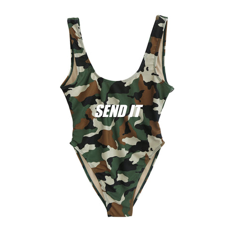 SEND IT [SWIMSUIT]