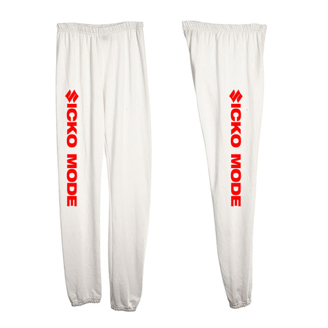 SICKO MODE [WOMEN'S SWEATPANTS]