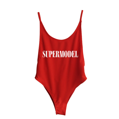 SUPERMODEL [BALI SWIMSUIT]