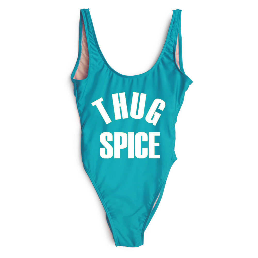 THUG SPICE [SWIMSUIT]