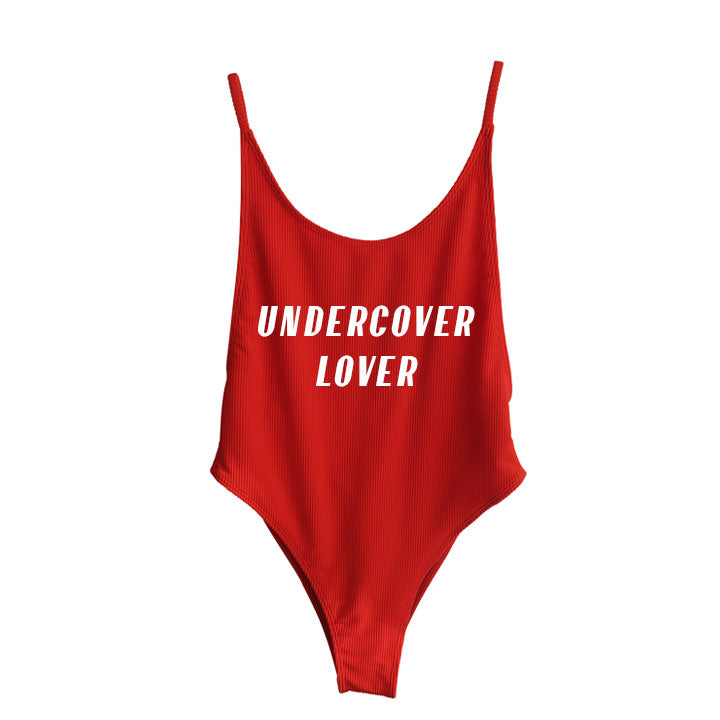 UNDERCOVER LOVER [BALI SWIMSUIT]