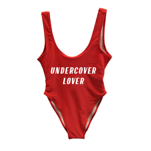 UNDERCOVER LOVER [SWIMSUIT]