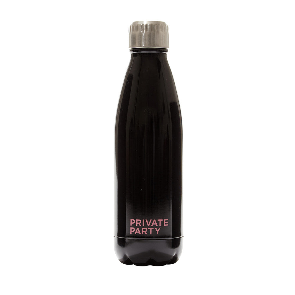 YOGA & CHILL [WATER BOTTLE]