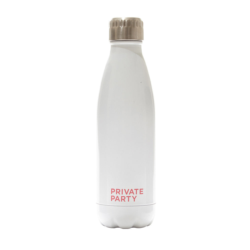 SURVIVAL OF THE LITTEST [WATER BOTTLE]