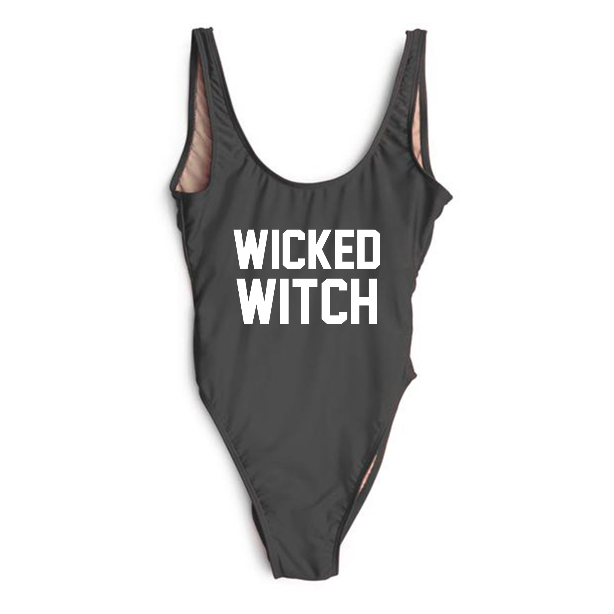 WICKED WITCH [SWIMSUIT]