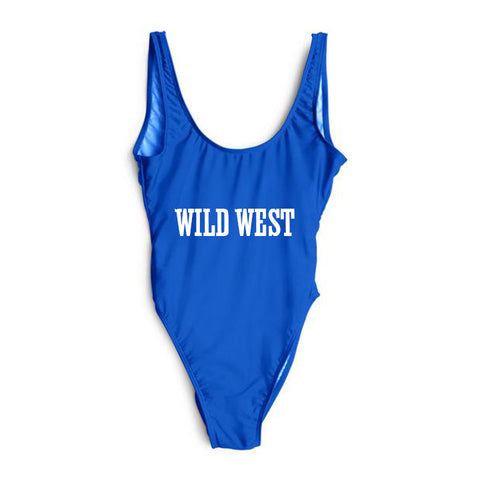 WILD WEST [SWIMSUIT]