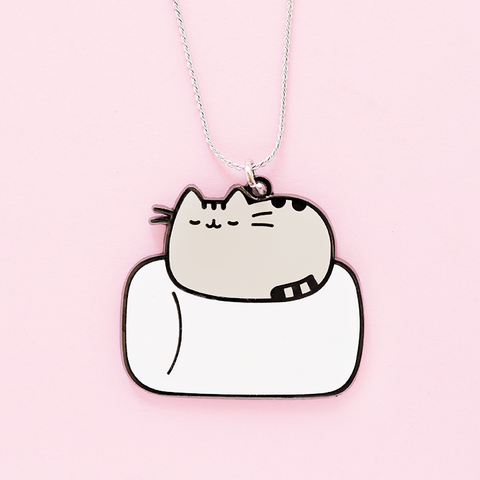 Collar Pusheen