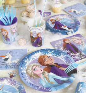 Frozen Party Supples