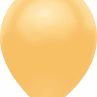 Gold balloon 12 inch funsational