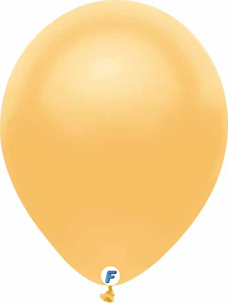 Gold balloon funsational 50 CT