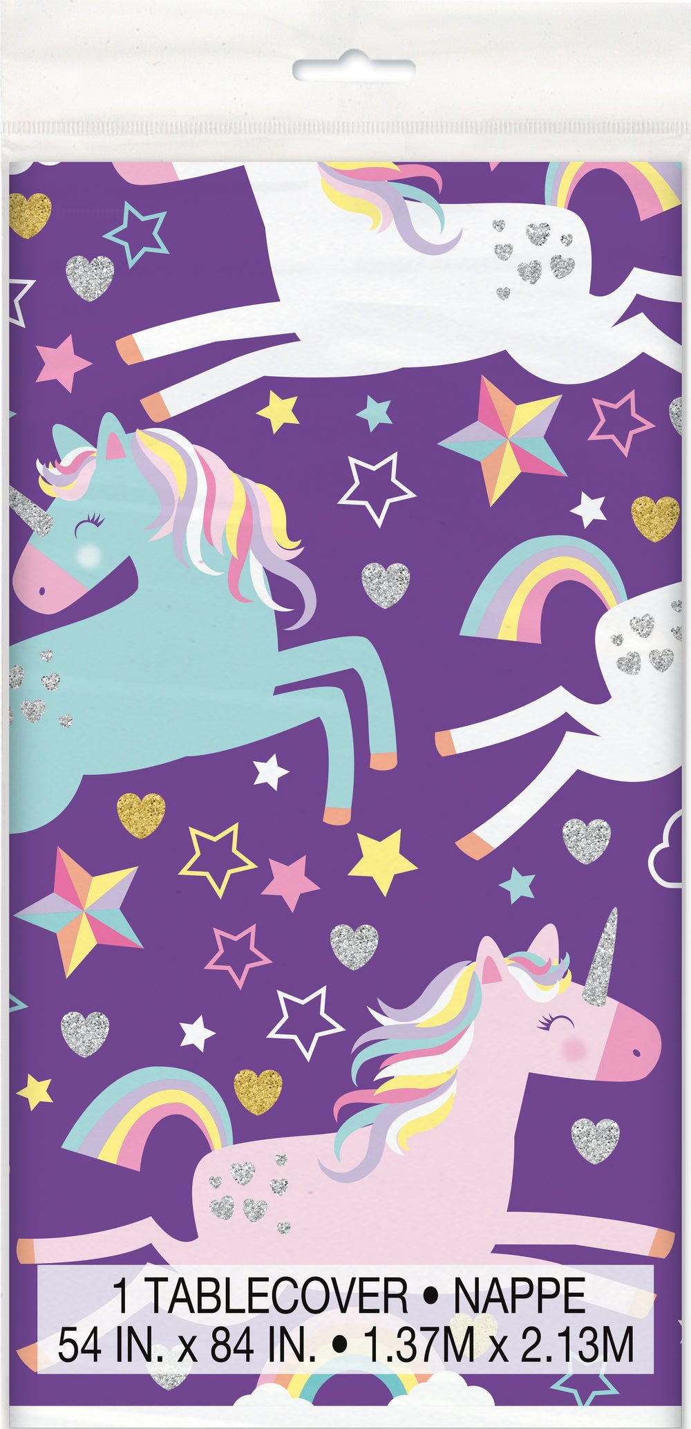 Unicorn Table Cover