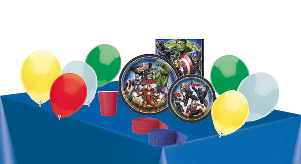 Avengers Party in a box