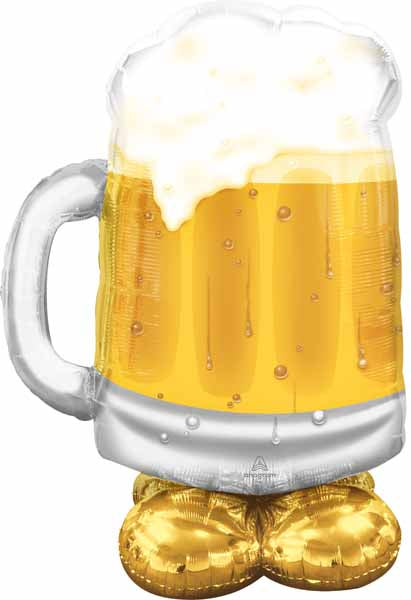 Beer Mug Airloonz 49